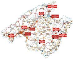 Radarfallen auf Mallorca