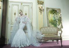 Bridal Couture By Daniel Romi Kadosh