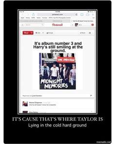 Ooo Burn Taylor