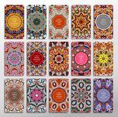 Visitenkarte. Alte dekorative Elemente. Handgezeichnete Hintergrund. Islam, Arabisch, Indisch, osmanische Motive — Stockvektor #103842338