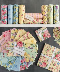 How to Substitute Pre-Cuts for Yardage and Vice Versa - Quilting Digest. This wonderful image collections about How to Substitute Pre-Cuts for Yardage and Quilting Tips, Quilting Tutorials, Quilting Projects, Sewing Projects, Sewing Tips, Quilting Fabric, Sewing Hacks, Beginner Quilting, Modern Quilting