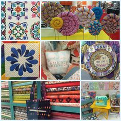 Quilt Market and Festival: A Weekend to Remember - Learn about the top trends we spotted at #QuiltMarket from our latest expose on the trip!