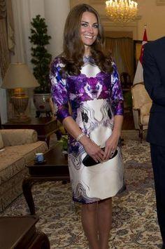 Kate Middleton debería ser más sexy, asegura diseñador - Terra Argentina