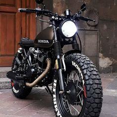 Honda Scrambler, Cafe Racer Honda, Motos Honda, Honda Cb750, Honda Ruckus, Cb 750 Cafe Racer, Scrambler Custom, Scrambler Motorcycle, Honda Motorcycles