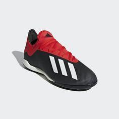 a9a2649da adidas X Tango 18.3 Turf Shoes. Turf ShoesBlack 13Soccer ...