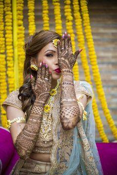 Mehendi Designs - Bridal Hand Mehendi Design | WedMeGood #wedmegood #indianbride #indianwedding #bridal #mehendidesign #mehandi #henna #tattoo