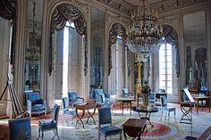 Versaille - Grand Trianon