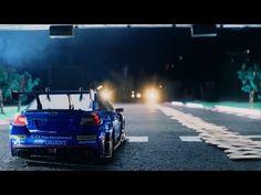 Awesome Subaru Ad is awesome.