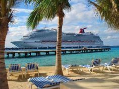 Exotic Western Caribbean Cruise June 9, 2012