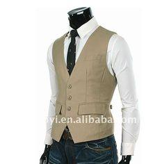 Image detail for -Fashion Men's Waistcoat, View mens wedding waistcoat, Boyi Product ...