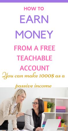 earn money from home | earn money online | earn money for teens | passive income ideas | passive income online