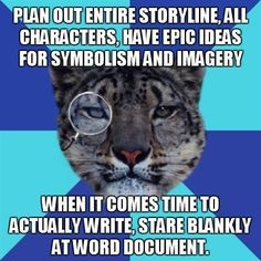 Writing problems, you know you're a writer when, writing humor, writer humor, novelist humor. Writing Quotes, Writing Advice, Writing Help, Writing A Book, Writing Prompts, Writing Corner, Writing Ideas, Mbti, Writer Memes