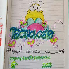 Page Borders Design, Border Design, Grammar Book, Bullet Journal Notes, My Notebook, Alphabet, Lettering, Emoticon, School