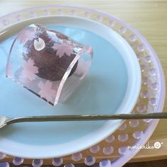 Japanese Wagashi, Japanese Cake, Japanese Snacks, Japanese Sweets, Japan Dessert, Japon Tokyo, Eat This, Rainbow Food, Asian Desserts