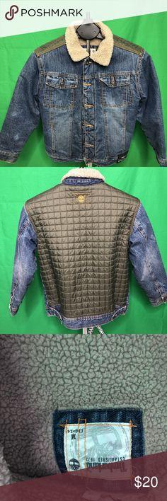 timberland jackets women