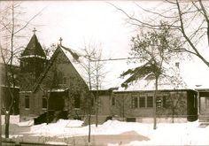 St. Pauls Episcopal Church of Virginia MN, Virginia, MN