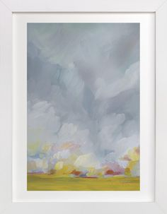 Grace in the Winds by Emily Jeffords at minted.com