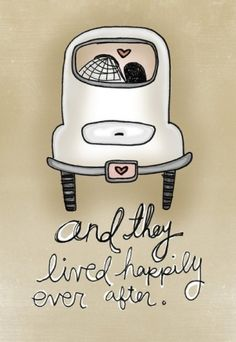 ...happily ever after