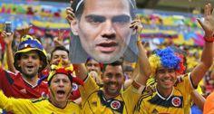 Mundial de Fútbol Brasil 2014 - El Colombiano, noticias, fotos, videos y toda la información del evento deportivo más importante del mundo - El Colombiano