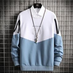Cute Swag Outfits, Trendy Outfits, Fashion Outfits, Blue Hoodie, Sweater Hoodie, Post Malone, Ufc, Free T Shirt Design, Mens Sweatshirts
