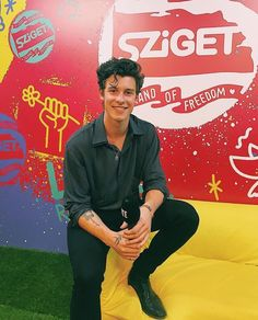 """manipulatemydecisions: """"Shawn backstage at Sziget Fest """" New Netflix Movies, Cameron Alexander Dallas, Cameron Dallas, Bae, Foto Gif, Mendes Army, Shawn Mendes Wallpaper, Celebs, Celebrities"""