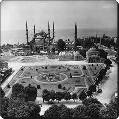 1960 sultan Ahmet