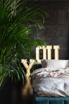 """Details of the project """"The Loft"""" by the Love.it team in Athens Greece."""