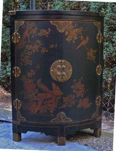 schrank eckschrank massivholz antik chinesische mobel schrank hochzeitsschrank chinesische mobel holz