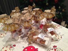 PannoLù: Ancora regalini handmade!!