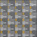 30 Day Ab and Squat Workout Challenge this is what I am moving to after I finish the set I am currently on.