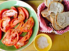 Tomate Coração de boi!!! Summer tomato