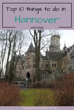 Things to do in Hannover, Germany | Hannover with kids | Family Travel | Travel with kids