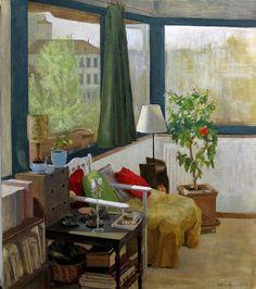 Artodyssey: Elena Arcangeli