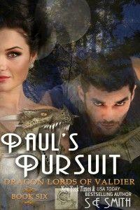 Paul's Pursuit 600x900