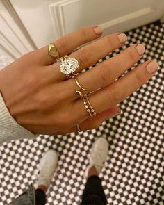 Dream Engagement Rings, Classic Engagement Rings, Rose Gold Engagement, Designer Engagement Rings, Ring Set, Ring Verlobung, Bff Rings, Dream Ring, Bridal Rings