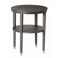 Gentry Side Table 28x22h- $810 - available thru Minor Details Design.com