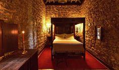 Best Castle Hotels - Pousada de Obidos, Obidos, Portugal