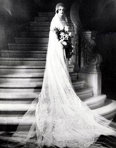 20's bride
