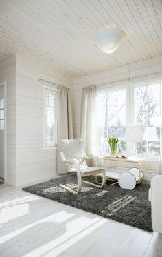 Artek - Projects - Contract Projects - Lapponia, Helmi 74, summer villa