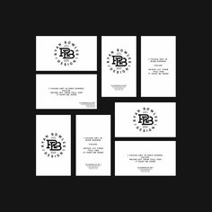 American Logo, Choose Me, Business Cards, Let It Be, Creative, Instagram Posts, Design, Amp, Trapillo