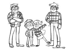 teandstars:  just a work in progress…in flannel| Support me on Patreon! |