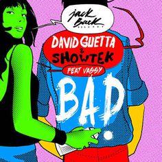 Shazam で David Guetta & Showtek Feat. Vassy の Bad を見つけました。聴いてみて: http://www.shazam.com/discover/track/109777731