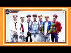 [Video] BTS Winning Speech at Mcountdown #DNA6thWin [171005]