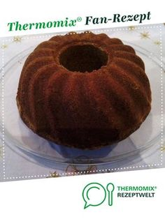 schneller Adventskuchen / Kuchen von happy77. Ein Thermomix ® Rezept aus der Kategorie Backen süß auf www.rezeptwelt.de, der Thermomix ® Community.