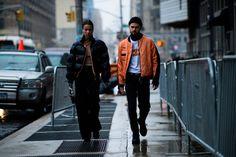 Le 21ème / Alice Barbier + Jean-Sebastien Roques | New York City  // #Fashion, #FashionBlog, #FashionBlogger, #Ootd, #OutfitOfTheDay, #StreetStyle, #Style