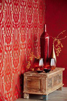 Wallpaper, decor