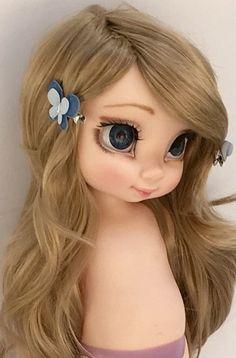 https://flic.kr/p/VtCpf5   #disney #animators #doll #custom #ooak #enixeatelier #aurora #princess #disneyanimator #disneyanimatordoll