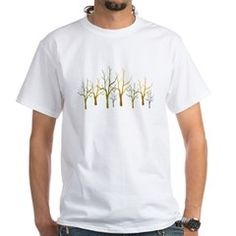Winter of Trees T-Shirt