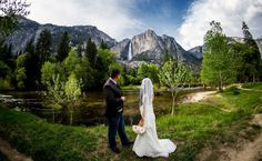 Yosemite wedding May 2016                                                       …
