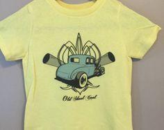 Boys tee; boy tshirt; youth shirt; little boy tshirt; little boy tee; little boy shirt; boy shirt; car shirt; vintage car tee;glitterngrit - Edit Listing - Etsy